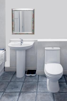 5 Tipps, wie man sein kleines Bad optimal einrichten kann