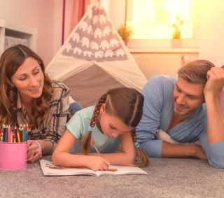 6 kreative Aktivitäten für daheim