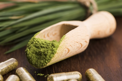 Die natürliche Ergänzungsmittel: Chlorella und Spirulina sind Mode