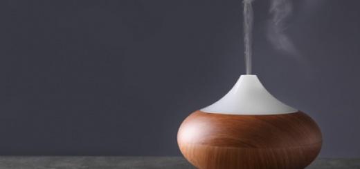 Aroma Diffuser - Ratgeber und Tipps für den Kauf