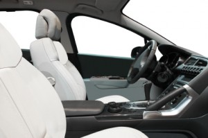 Autositze reinigen / Flecken aus Autositzen entfernen