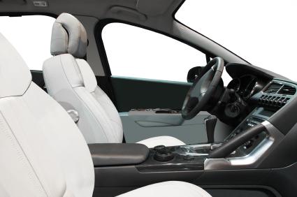 Fabulous Autositze reinigen / Flecken aus Autositzen entfernen EU41