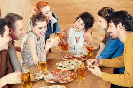 Blind Date Dinner & Cooking - Singles treffen mal anders