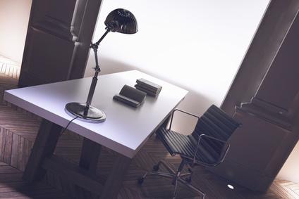 Büro-Arbeitsplatz richtig reinigen