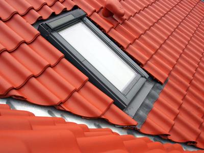 Dachfenster Mit Hausmitteln Reinigen