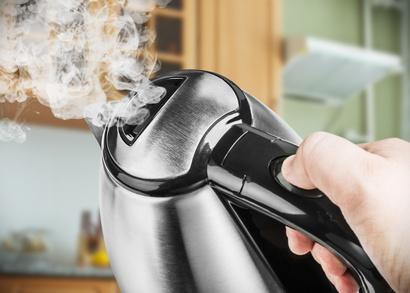 Das praktische Haushaltsgerät: Der Wasserkocher