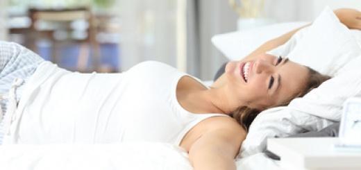 Das richtige Bett für einen gesunden Schlaf