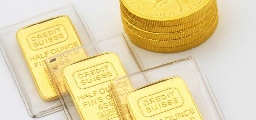 Goldkauf 2021