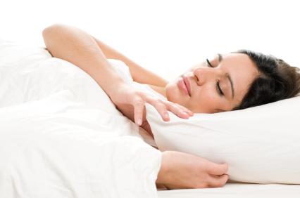 Daunenbettdecke richtig waschen und säubern