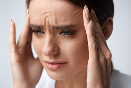 Die besten Hausmittel gegen Kopfschmerzen