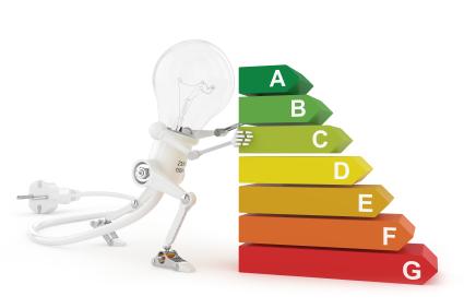 Die energiesparsamsten Haushaltsgeräte des vergangenen Jahres