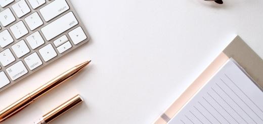 Die passende Unterlage zum Schreiben ist viel mehr als Sie glauben