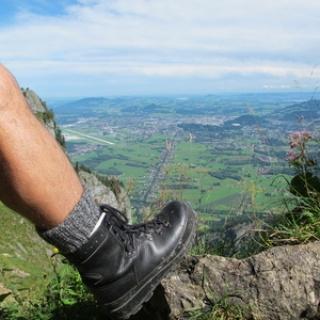 Die richtigen Wandersocken finden - worauf kommt es an?