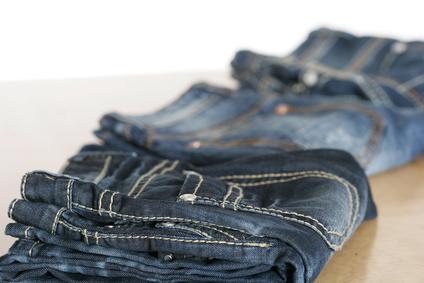 Die schöne Vielfalt der Damen Jeans