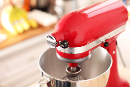 Eine Universal-Küchenmaschine optimal benutzen
