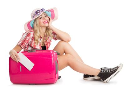 Einen neuen Reisekoffer kaufen- Ratgeber
