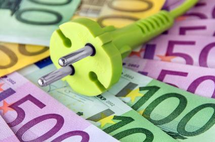 Geld sparen mit Wechsel des Stromanbieters