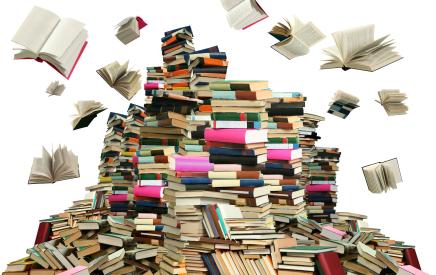 Geld verdienen durch Bücherverkauf online