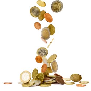 Geldstücke & Geldmünzen reinigen und putzen