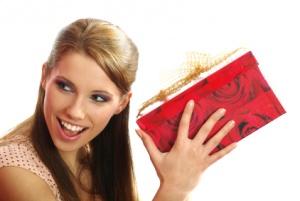 Geschenkgutschein originell verpacken und verschenken