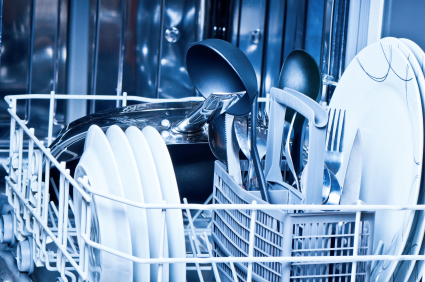 Hervorragend Geschirrspülmaschine pumpt nicht mehr richtig ab – Fehlerbehebung KJ88