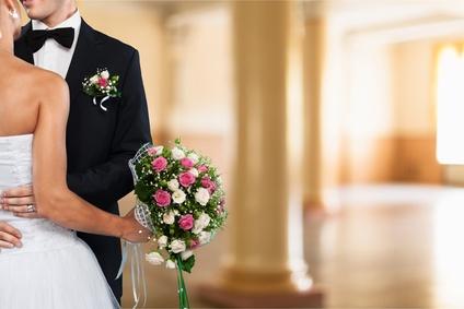 Gestern, heute und für immer: Richtig gekleidet zum Hochzeitsfest