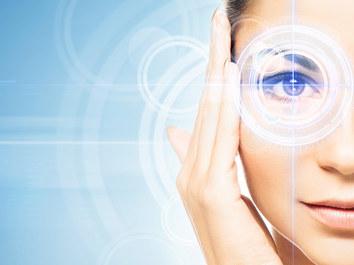 Glaskörpertrübung - Ursachen, Symptome und Behandlung