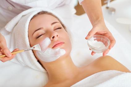 Gutes für die Haut - Pflege und Therapiemöglichkeiten