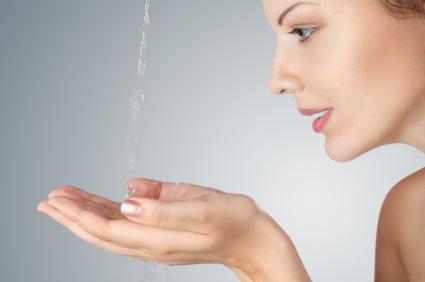 Hausmittel gegen schwitzende und feuchte Hände