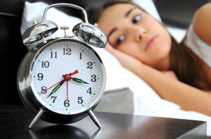 Hausmittel & Tipps gegen Schlafstörungen & Schlaflosigkeit