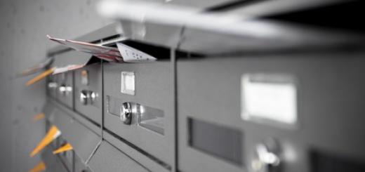 Hilfe bei verlorenem oder abgebrochenem Briefkastenschlüssel
