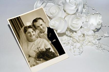 Hochzeitszeitung für die Silberhochzeit (Ideen & Anregungen)