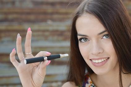 Informationen zu e-Zigaretten und Liquids