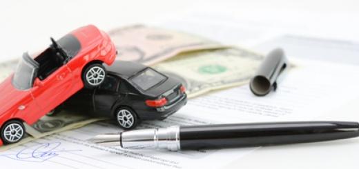 Informationen zu KFZ Versicherungen ohne Schufa