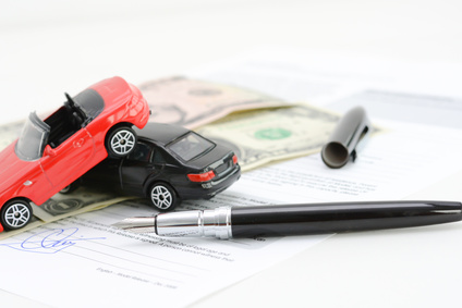 KFZ-Versicherung trotz negativer Schufa