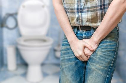 Informationen zur Harninkontinenz