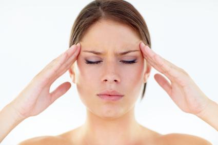 Infos und Hilfe zum prämenstruelles Syndrom