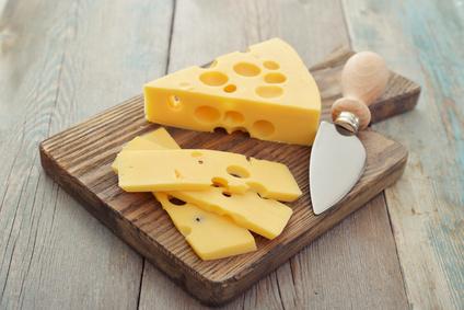 Käse aufbewahren & lagern