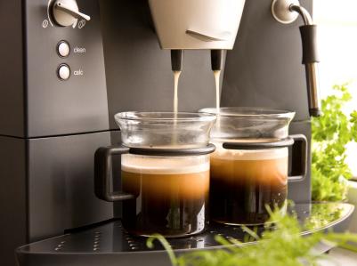 Kaffeevollautomat Entkalken