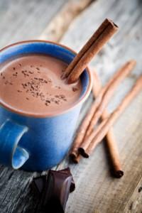 Kakaoflecken entfernen