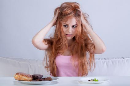 Kalorienrechner für Lebensmittel und Getränke online