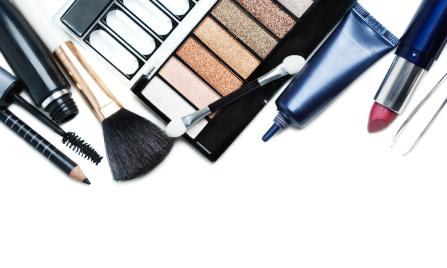 Kosmetik-Proben für wenig-Geld