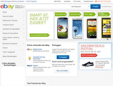 Kostenlos Bilder für eBay Auktion hochladen