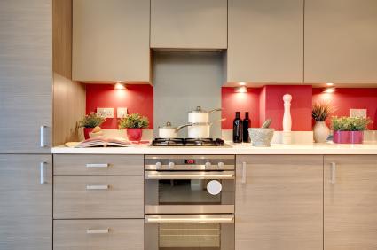 küche aufpeppen klebefolie
