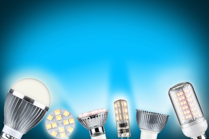 LED Leuchtmittel im Wohnbereich optimal einsetzen