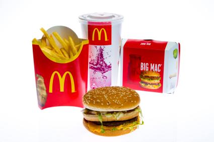 McDonalds Kalorienrechner › omas-haushaltstipps.com