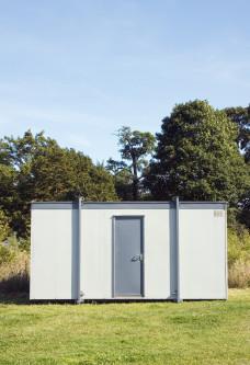 Mobile Raumlösungen: Bürocontainer mieten oder kaufen
