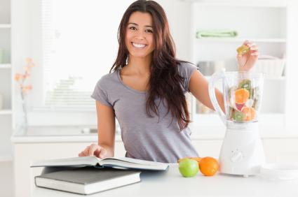 Nützliche und wichtige Küchenhelfer