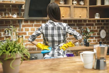 Omas Haushaltstipps für die Küche