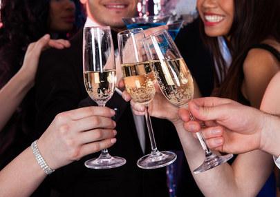 Partybedarf und Zubehör mieten